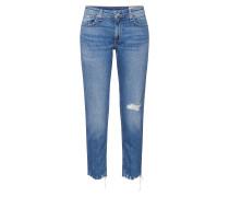 Jeans 'Dre Boyfriend' blue denim