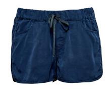 Hotpants dunkelblau