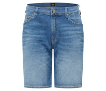 Shorts 'rider' blue denim