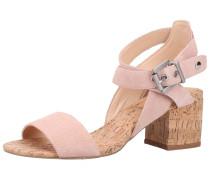 Sandalen pink