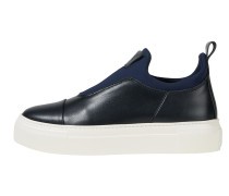 Slip On-Sneaker navy