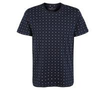 T-Shirts blau