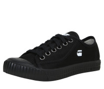 Sneaker 'rovulc HB' schwarz