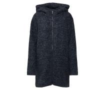 Mantel 'onlALLIE Celeste Hooded Wool Coat Otw'