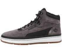 Sneaker 'GK 3000' taupe / schwarz
