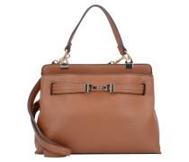Handtasche 'Flaminia' hellbraun