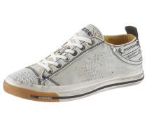 Sneaker opal