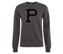 Sweatshirt 'lscnm15-Long Sleeve-Knit'