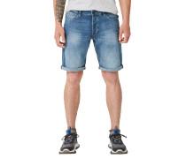 John Loose: Denim Shorts