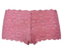 'Soft Flower' Midi Panty lila