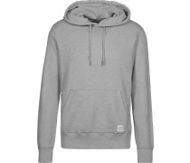 Pullover 'Essentials' grau