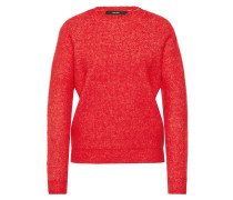 Pullover 'vmblakely' rot