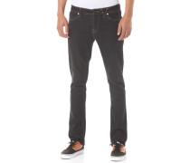 2X4 Jeans dunkelblau