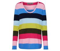 Pullover 'AnitaL' mischfarben