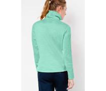 Fleecejacke 'oceanside Jacket' mint
