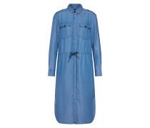 Jeanskleid 'Rovic' blau