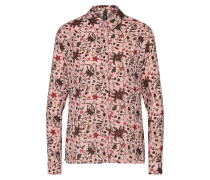 Blusen 'bloom Pink Blouse'