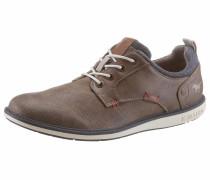 Shoes Schnürschuh braun