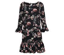 Kleid 'lonny 2' mischfarben / schwarz