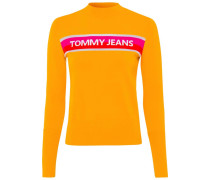 Pullover 'tjw Tommy Graphic Stripe Sweater'