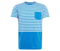 Shirt 'sg-069Ee2K022' blau
