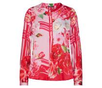 Bluse 'Pano' pink / rosa
