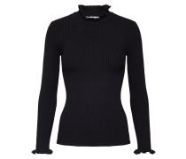 Pullover 'Helena Pullover' schwarz