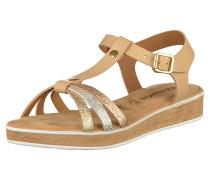 Sandale 'glow'