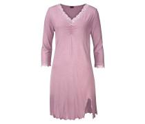 Nachthemd rosé