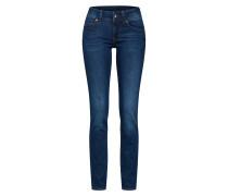 Jeans 'Midge Saddle' blue denim