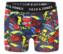 Boxer 'jacplay Trunks Noos'