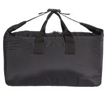 Tasche 'Modern Duffle' schwarz
