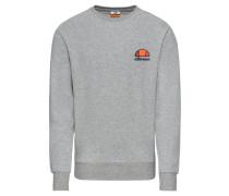 Sweatshirt 'diveria' graumeliert