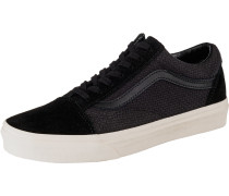 Sneakers 'UA Old Skool' schwarz