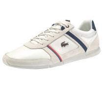 Sneaker 'menerva 118 1' beige / weiß