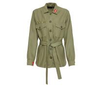 Bluse 'veste Chemise Army PA' khaki