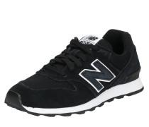 Sneaker 'wr996' schwarz