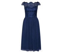 Kleid 'Chi Chi Lilou' navy