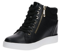 Sneaker 'ailannaw' weiß / schwarz