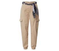 Cargohose 'onlgusta Life Belt Cargo Pants Wvn'