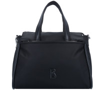 Handtasche 'Hanna' schwarz