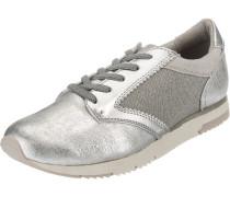 Sneaker 'Fashletics' silber