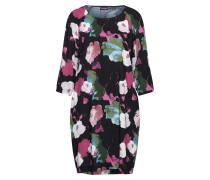 'Oona' Kleid schwarz