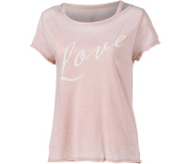 Yana T-Shirt Damen rosé