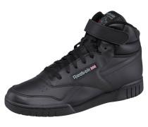 Ex-O-Fit Hi Sneaker schwarz