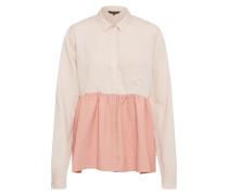 Bluse rosa / hellpink