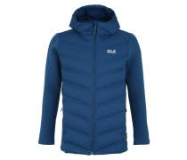 Jacke 'tasman Jacket M' blau