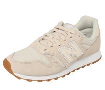 Sneaker 'wl373' creme