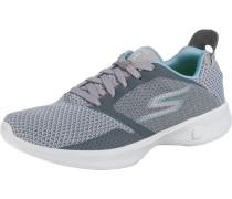 'Go Walk 4' Sneakers Low grau