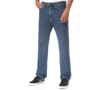 Pontiac Jeans blue denim